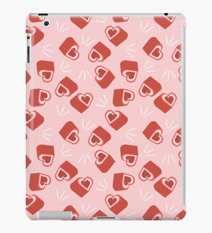 Ur my Fave - candy hearts iPad Case/Skin