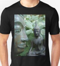 Budda in Nature T-Shirt