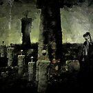 Dark Fantasy - My Happy Place by Galen Valle
