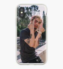 Lil Pump iPhone Case