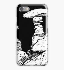 Rockscape iPhone Case/Skin