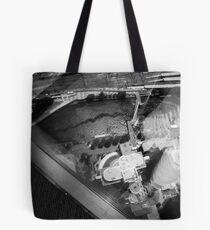 Urban Everest Tote Bag