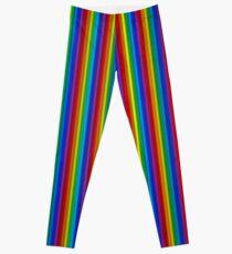 Legging Arco iris vertical