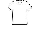 t-shirt t-shirt by hmattiam