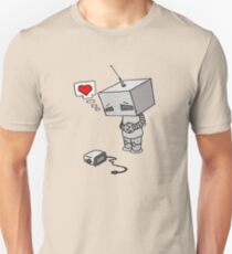 The Lonliest Automaton T-Shirt