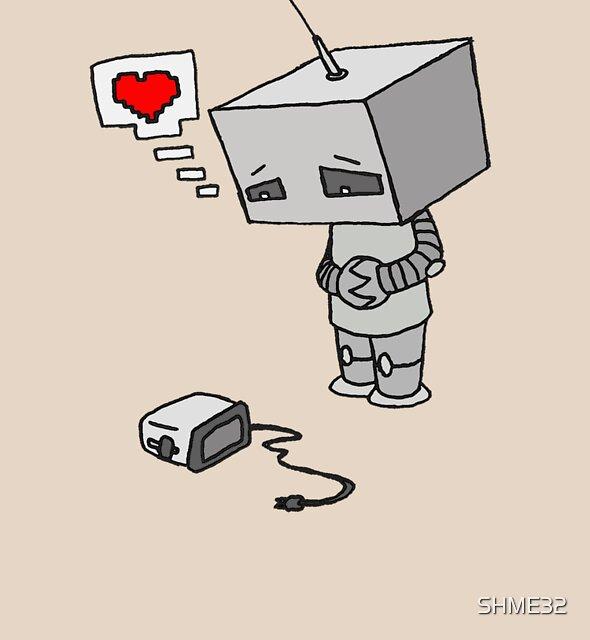 The Lonliest Automaton by SHME32