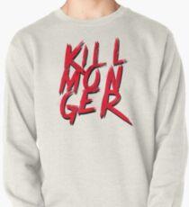 killmonger Pullover