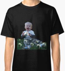 Happy Baby Bubbles Classic T-Shirt
