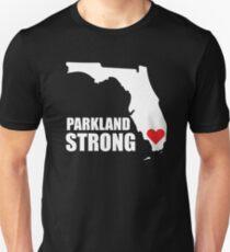 Parkland Strong Tshirt Florida Strong douglas strong msd strong marjory stoneman douglas Tshirt #parklandstrong #floridastrong Support and Protest Tshirt Unisex T-Shirt