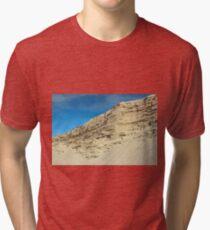 desert sand hill Tri-blend T-Shirt