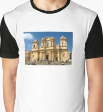 The Catedral Graphic T-Shirt