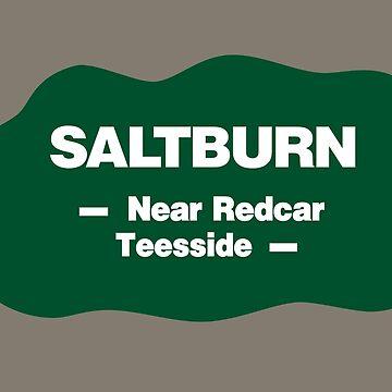 NDVH Saltburnchigley by nikhorne