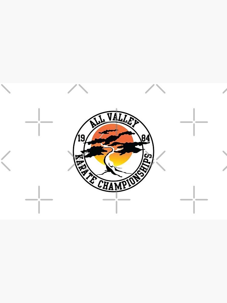 Die Karate Kid - All Valley 1984 Karate Meisterschaften von Purakushi