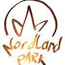 gemaltes Logo - Orange von StevenPaw