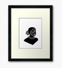 Padme: We are Made of Stardust Framed Print