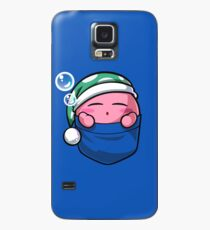 Pocket Kirby  Case/Skin for Samsung Galaxy