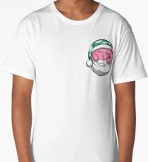 Pocket Kirby  Long T-Shirt