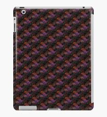 Patchwork 1 iPad Case/Skin