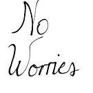 No Worries Script by BTaberham