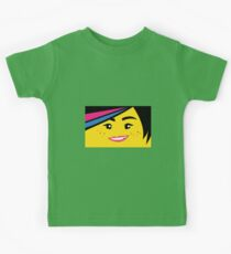 Wyldstyle Kids Clothes