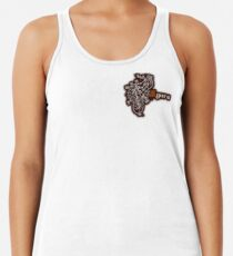 Agora Cultura - Mini logo Women's Tank Top