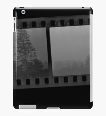 experiments in film. iPad Case/Skin