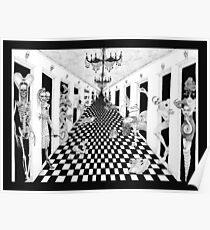 Orichalcos (the corridor of shadows) Poster