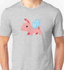 Flying Nug T-Shirt