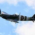 Supermarine Spitfire by Aviationimage