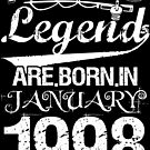 Fishing Legends Are Born In January 1998 by wantneedlove