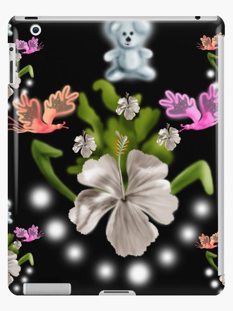 Frische von Blumen von Nandika-Dutt