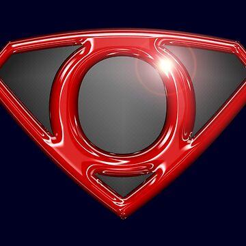 Super O by Rabdomante