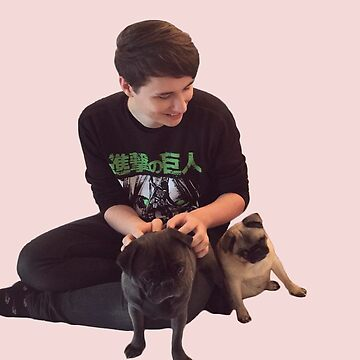 @ Dan and Phil, just get a dog already by ThePhanBible