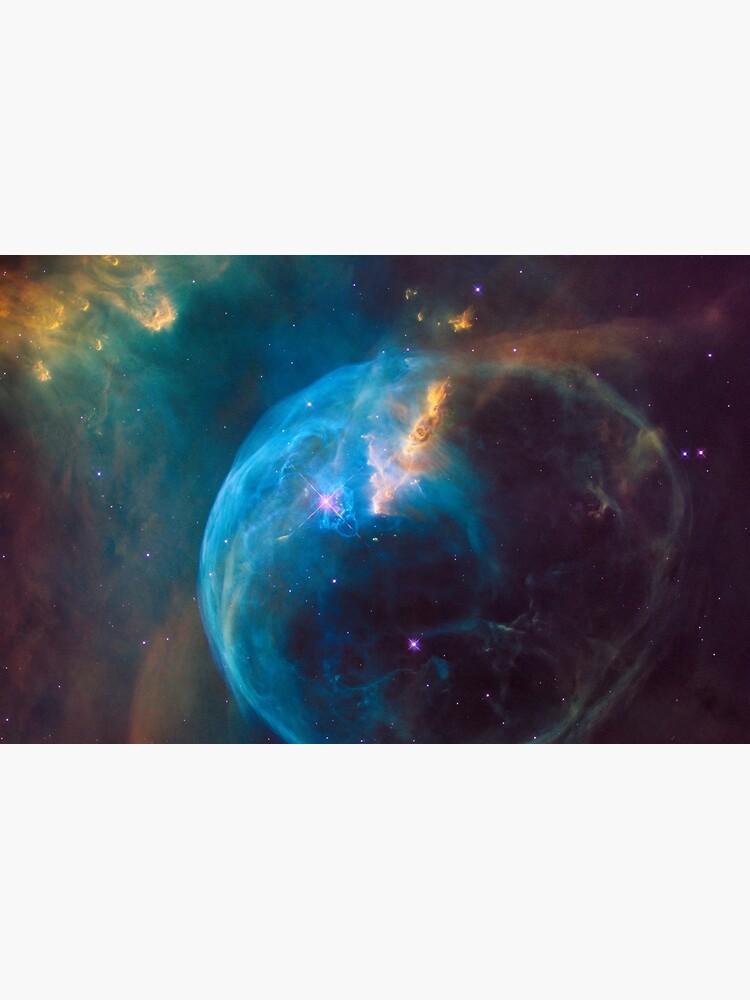 Interstellarer Nebel von Ephemeral-Joy