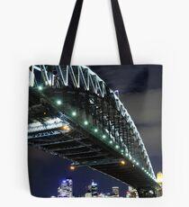 HarbourBridge Tote Bag