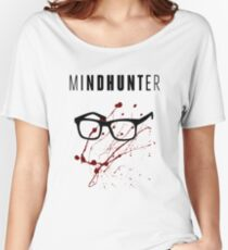 Mindhunter Women's Relaxed Fit T-Shirt