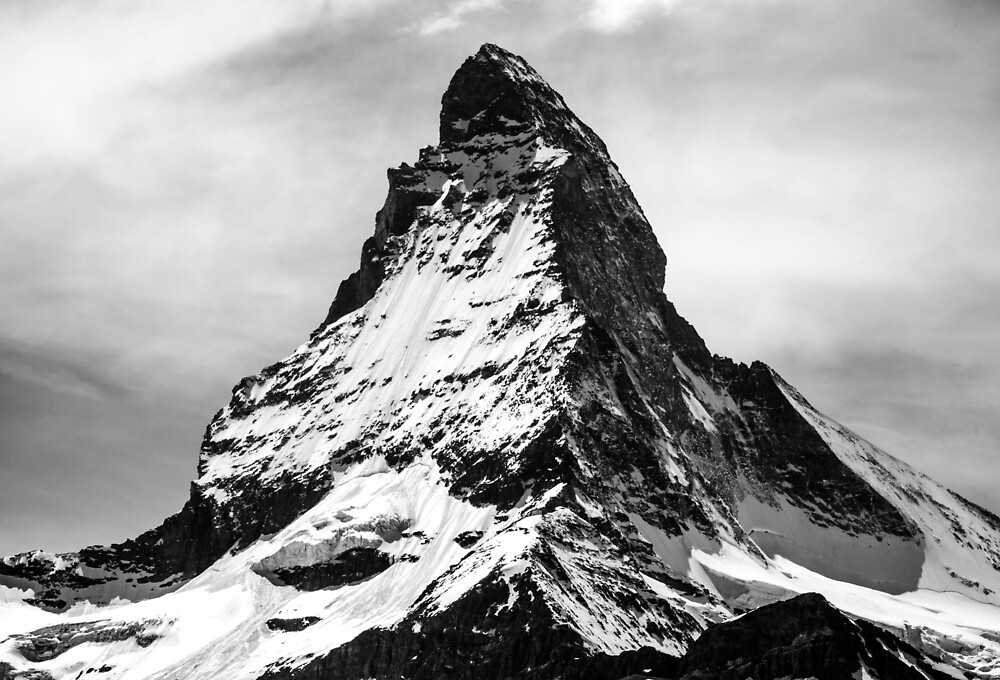 mountain by Ephemeral-Joy