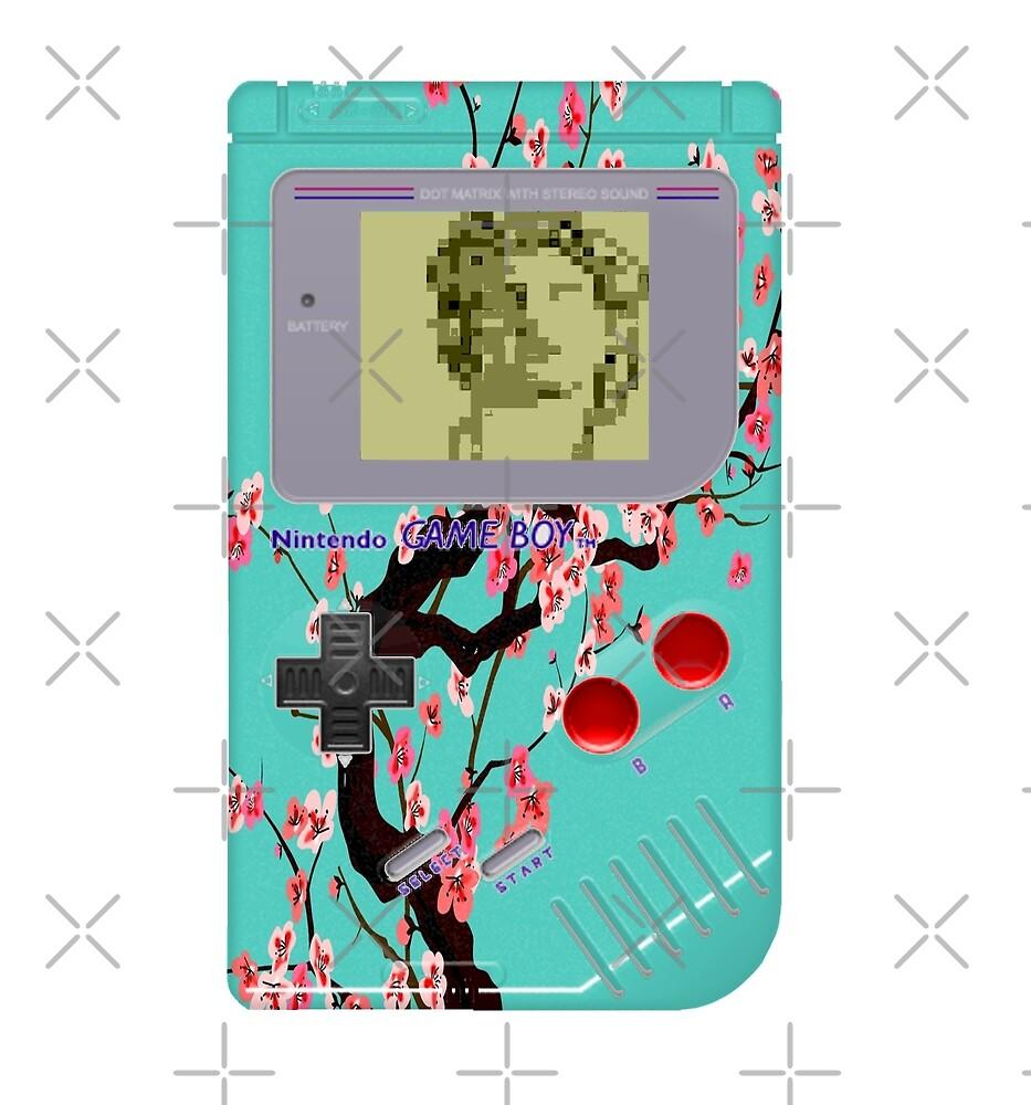Vaporwave Aesthetic Game  by RMorra