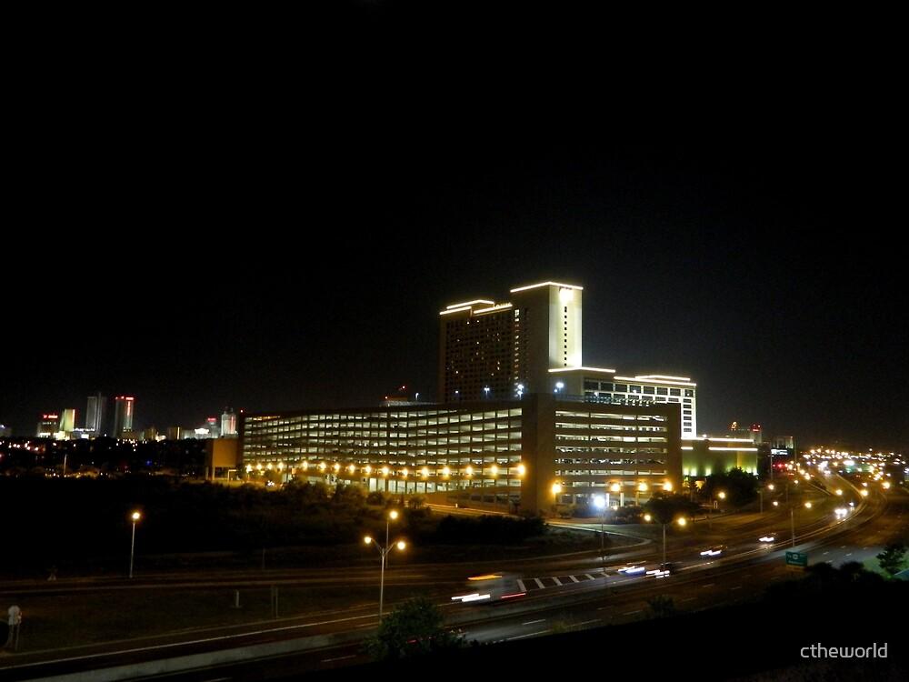 Night View I - Atlantic City  ^  by ctheworld