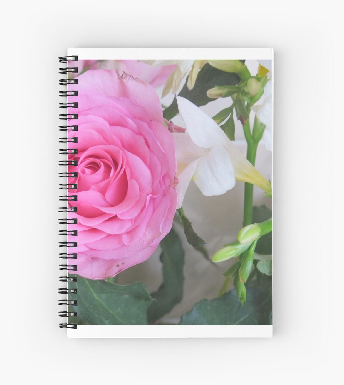 Beautiful Flowers  by Mrs Foxy
