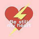 Sei immer noch mein Herz von gingerish