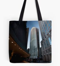 Chiefley Towers Sydney  Tote Bag