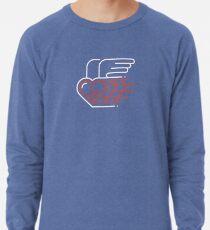 Winged Heart Lightweight Sweatshirt