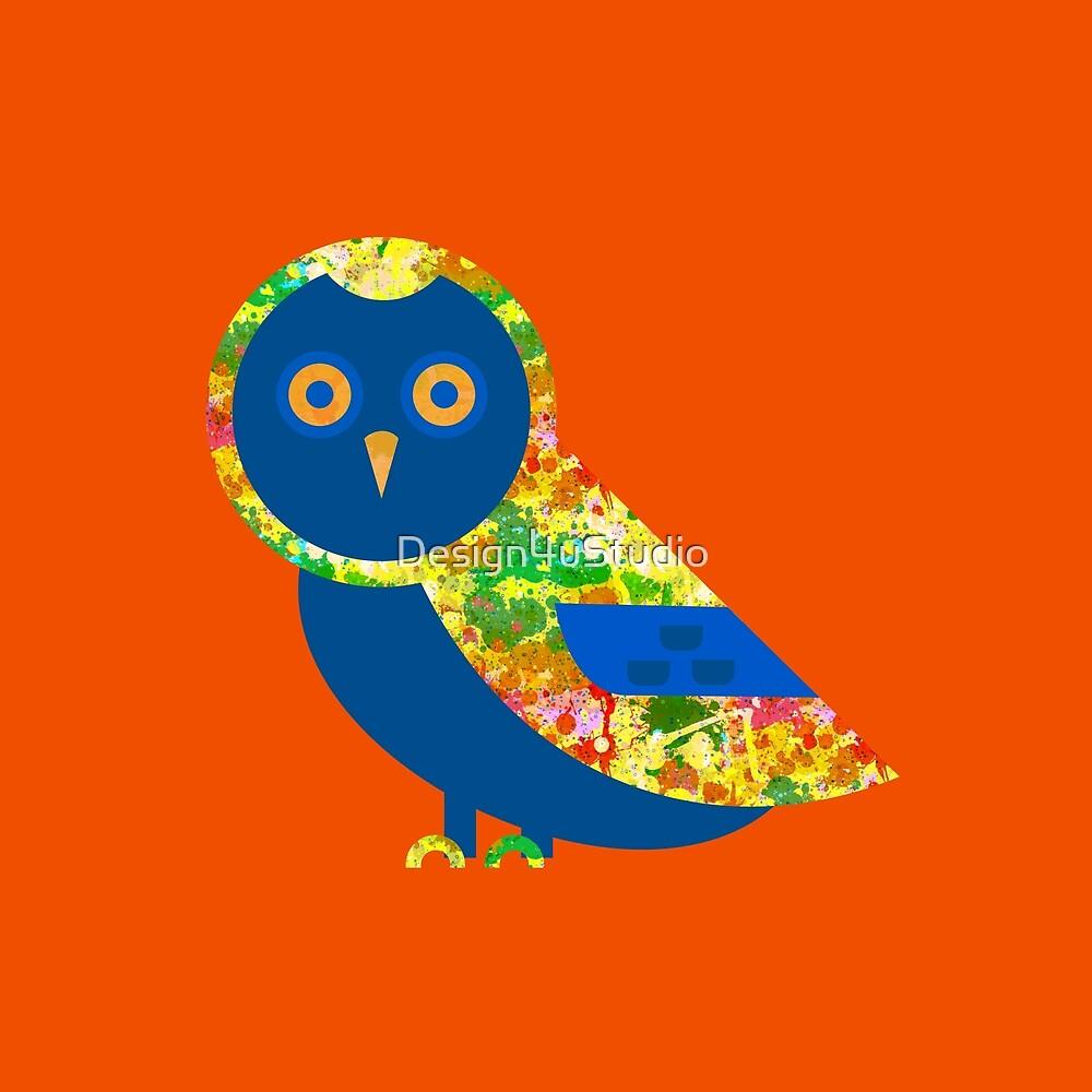 Big bird19 by Design4uStudio