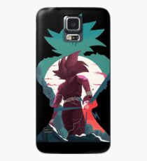 Son Gohan Night Case/Skin for Samsung Galaxy