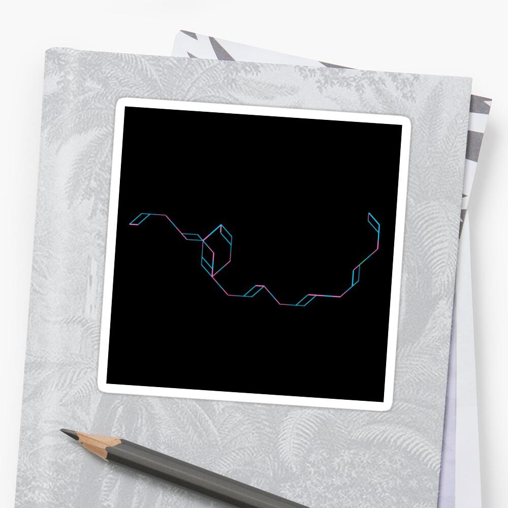 Teleological Arc of Digital Life - v5 by inhumanBeings