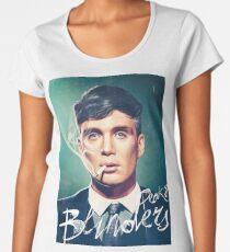 Peaky Blinders Women's Premium T-Shirt