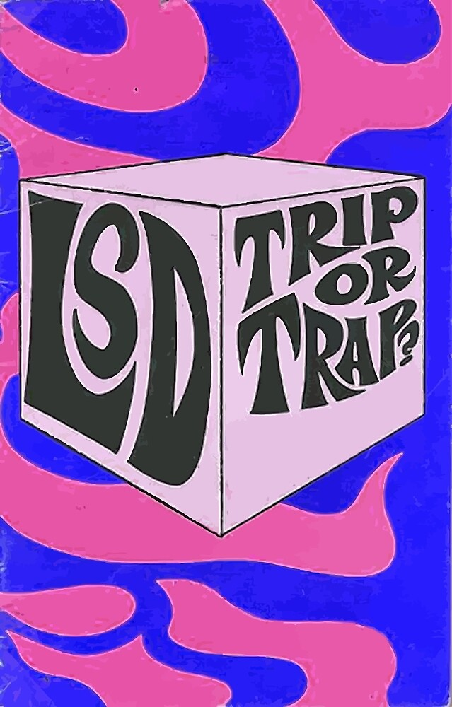 Trip Or Trap by SophieGalleri