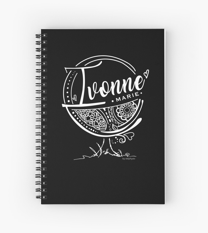 Ivonne by stephystv