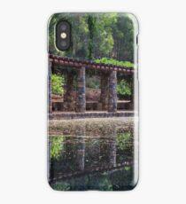 Araluen Pool iPhone Case/Skin